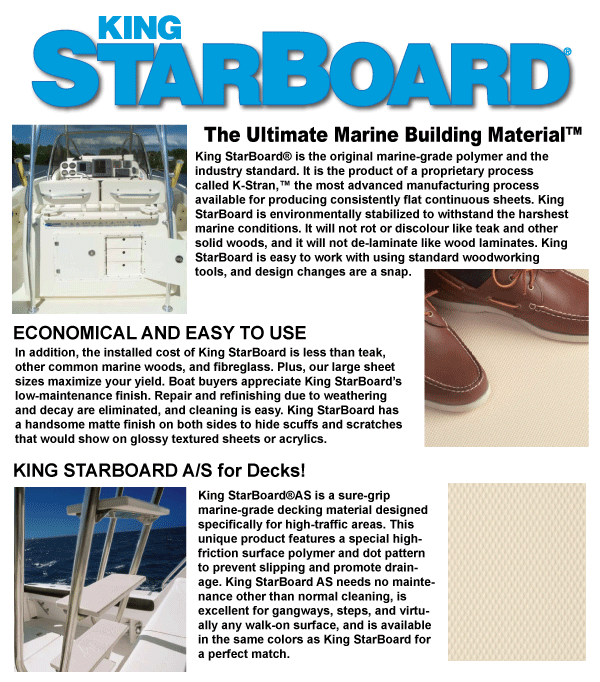 StarboardPage