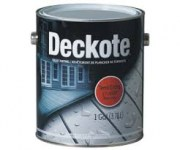 Western Canada's Best Selling Deck Coating